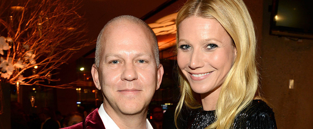Did Gwyneth Paltrow Just Give Away a Glee Spoiler?