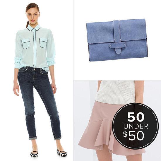 Pastel Clothing Under $50