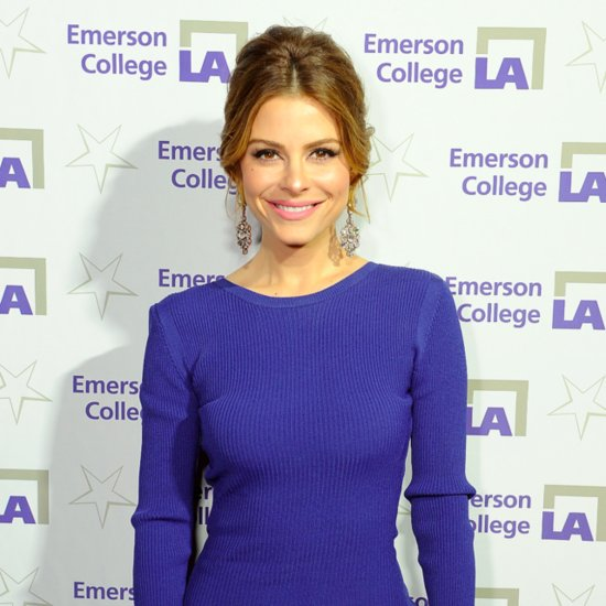 Maria Menounos Weight-Loss Tips