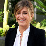 Jennifer Aniston Video About Beauty Routine and Products