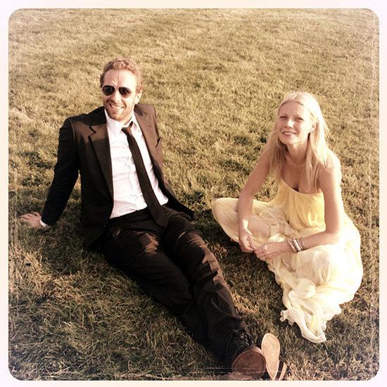 Gwyneth Paltrow and Chris Martin Split