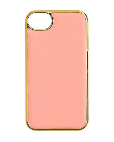 Leather iPhone 4 Case