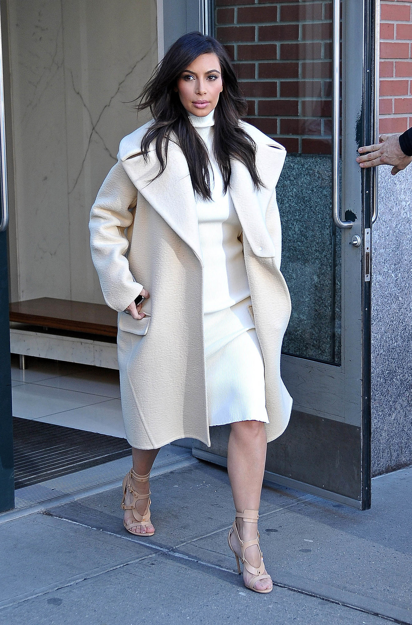 Kim Kardashian 39 S Coats Kim 39 S Koat Kollection Just Keeps