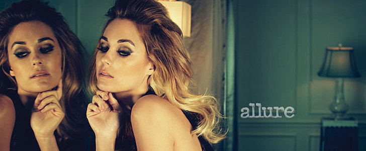 Finally, Lauren Conrad Spills Her Cat-Eyeliner Tricks