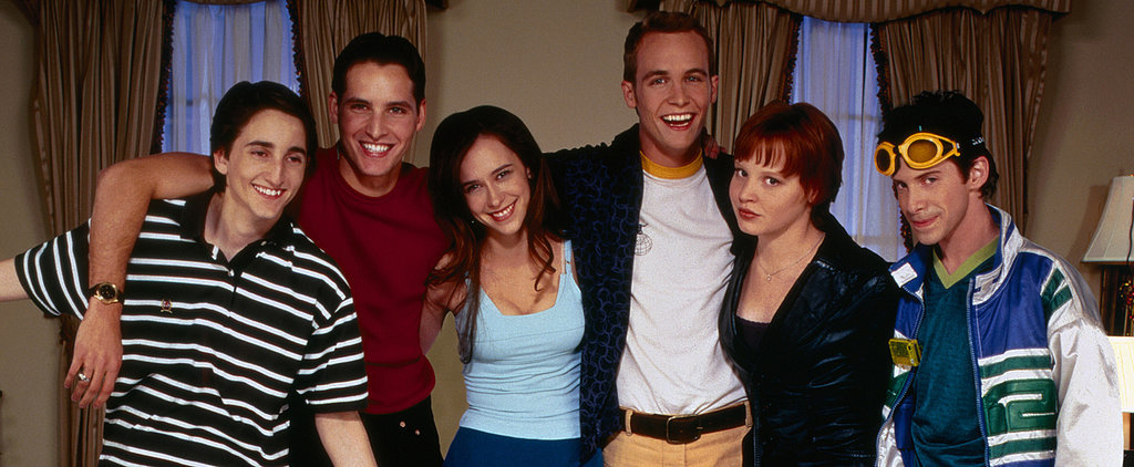 Which Can't Hardly Wait Character Are You?
