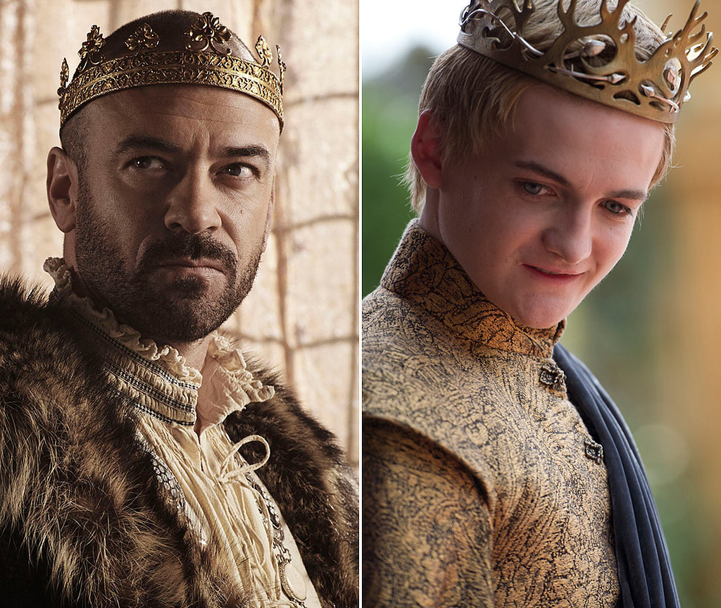 Sadistic Kings