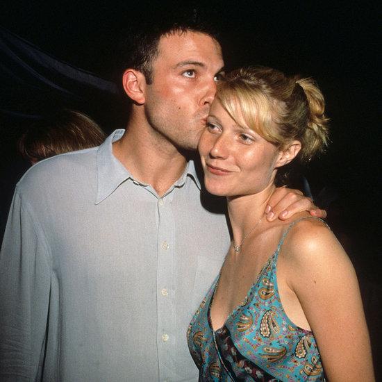 Gwyneth Paltrow's Famous Boyfriends