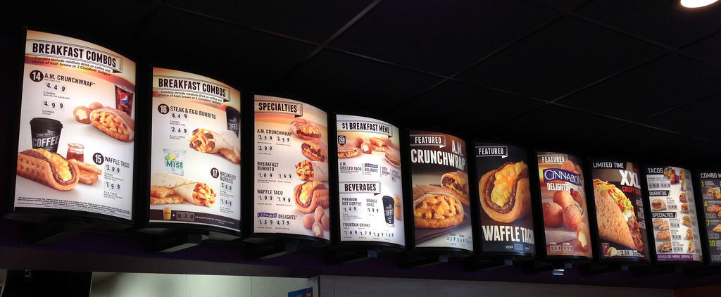 Still Want to Feast on Taco Bell Breakfast?