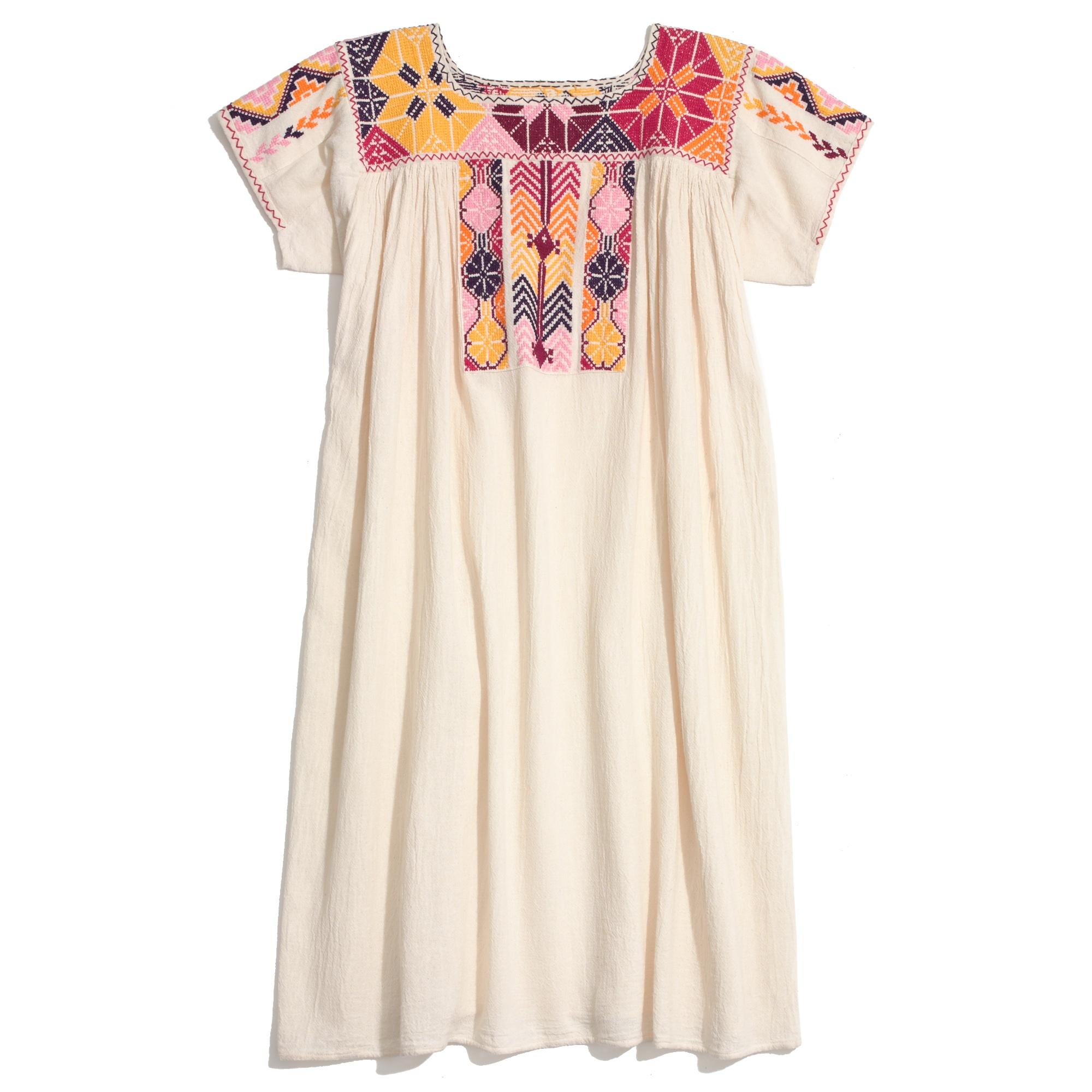 JM Drygoods & TM San Vicente Dress