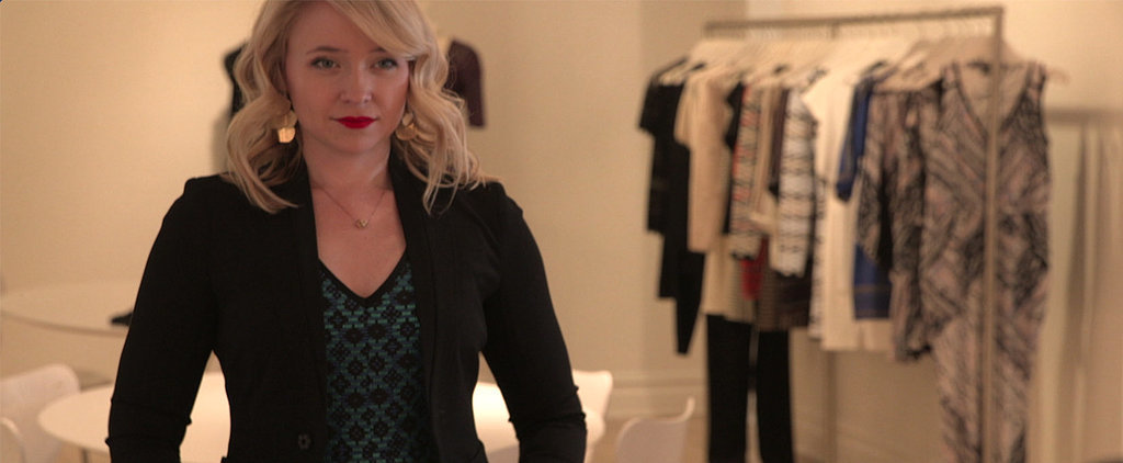 Should You Be Wearing Nanette Lepore to Your Next Job Interview?