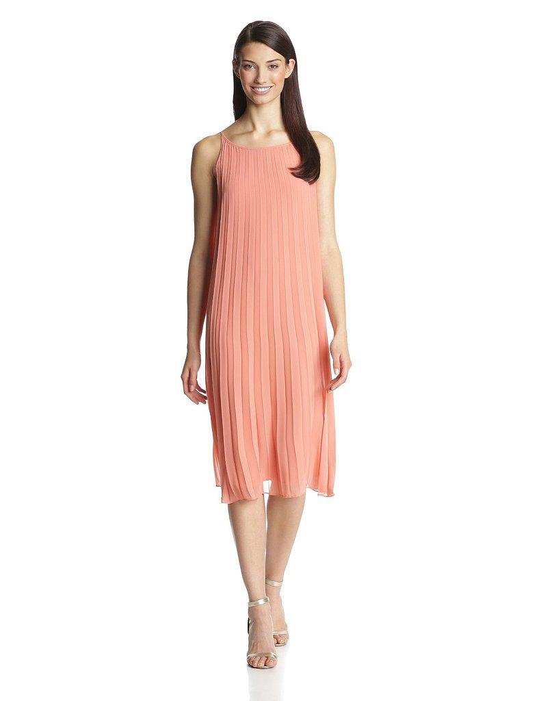 BCBGeneration Pleated Dress