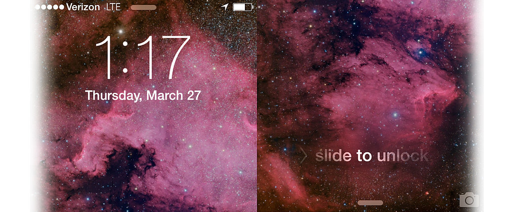 Slide to Unlock iOS 7's Greatest Tips and Tricks