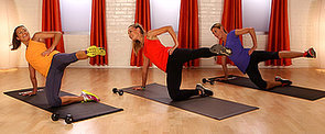 Reboot Your Backside With This Tush-Toning Workout