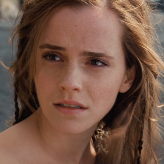 Emma Watson Interview For Noah Movie | Video