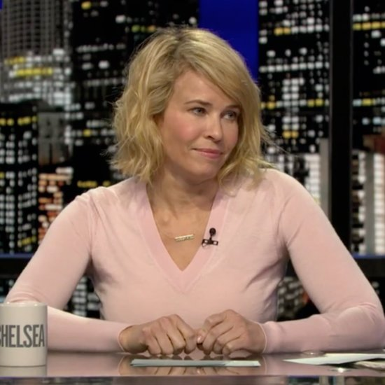 Chelsea Handler Leaves E! | Video