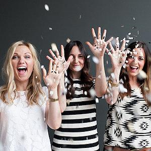 Emily, Jenna and Nicole