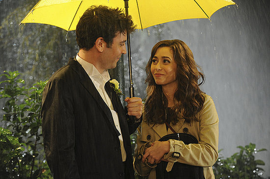 These Final Pictures Tell the Story of HIMYM's Bittersweet Ending