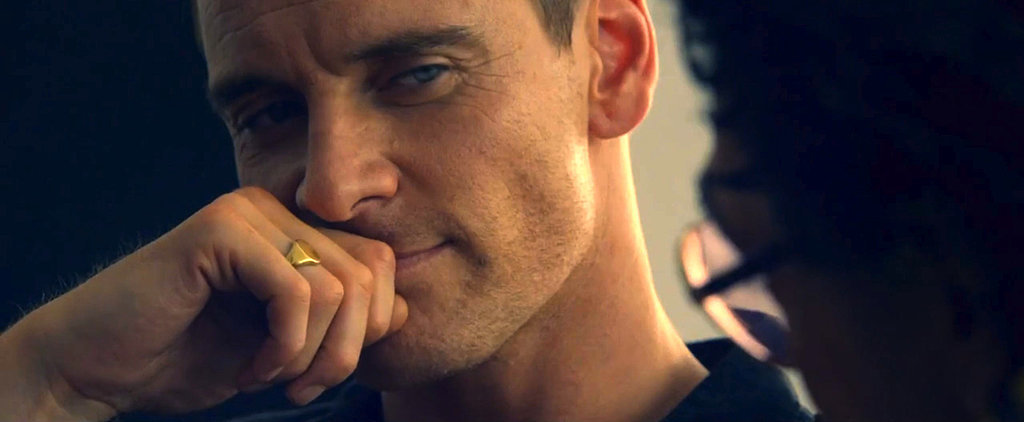 Michael Fassbender's 33-Step Guide to Seduction