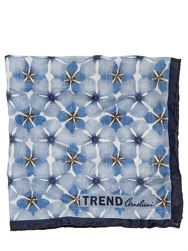 Trend Corneliani - Silk Pocket Square