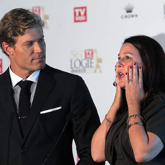 Australian Celebrities React to 2014 Logies Nominations