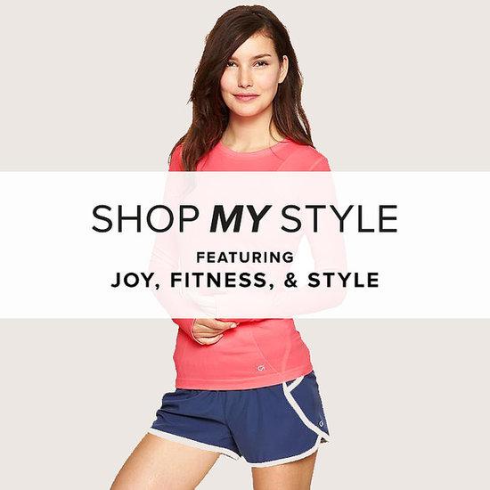 Joy, Fitness, & Style Spring Picks | Shopping