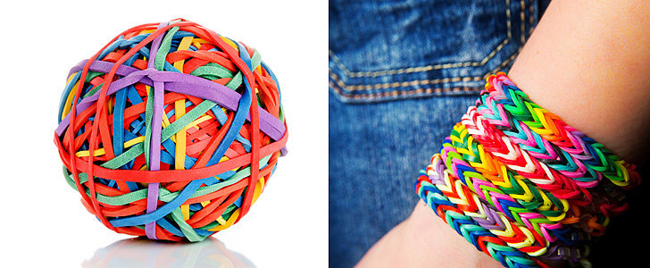 18 Uses to Make the Most Out of Your Rubber Bands