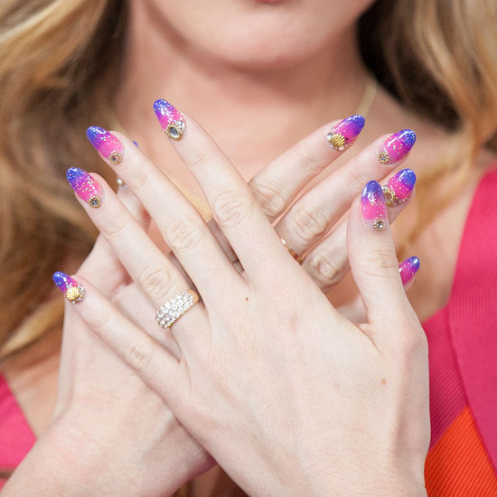 What Is Your Nail Art Personality Quiz
