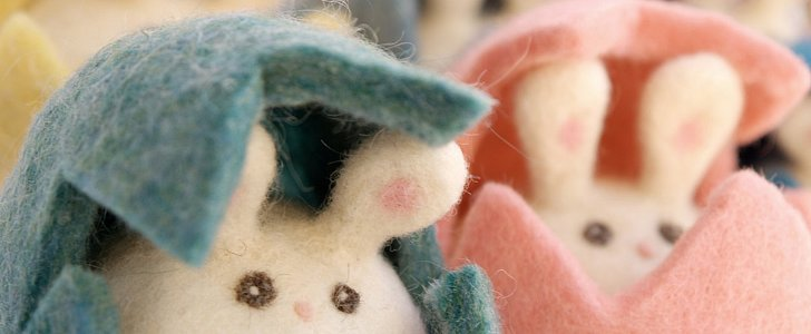28 Non-Candy Easter Basket Ideas For Kids of All Ages