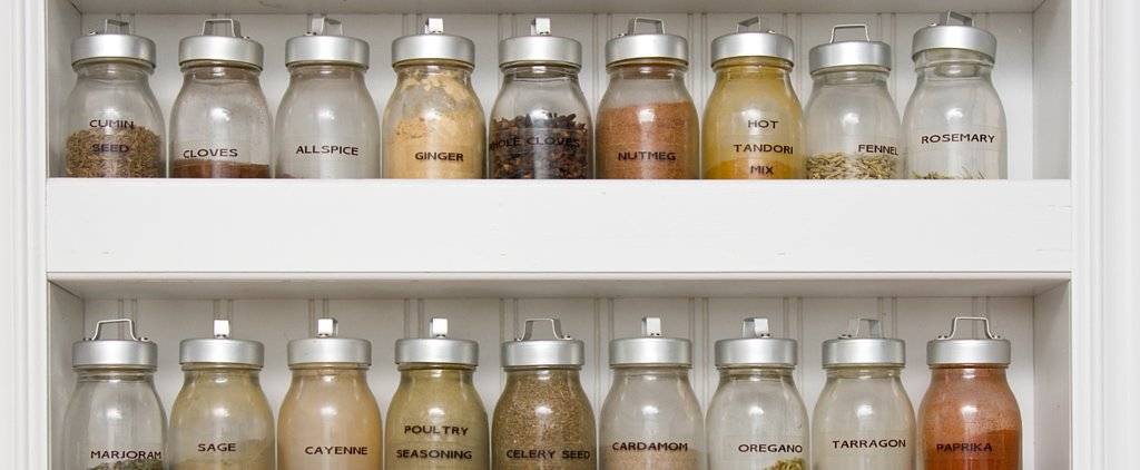 4 Tricks For Keeping Your Spices Fresh