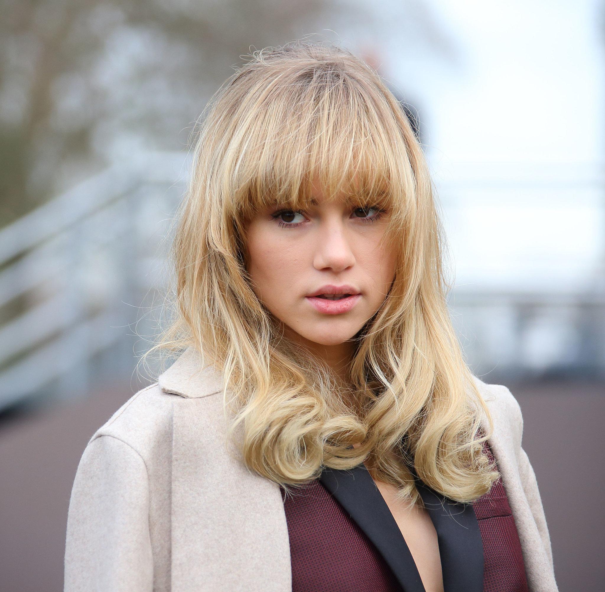 Suki Waterhouse | 25 Springtime Blonde Shades to Show Your Hairdresser ...