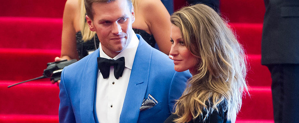 Watch Tom Play Cheerleader to Gisele in Brazil