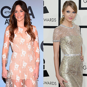 Academy of Country Music Awards Nominees Rivalries