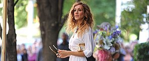 Carrie Bradshaw's Best Outfits, According to Her Costume Designer