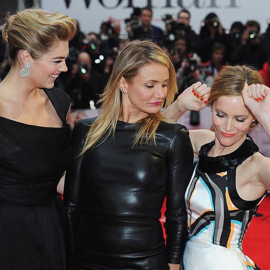 Celebrity Pictures: Logies Nomination, H&M Australia Party
