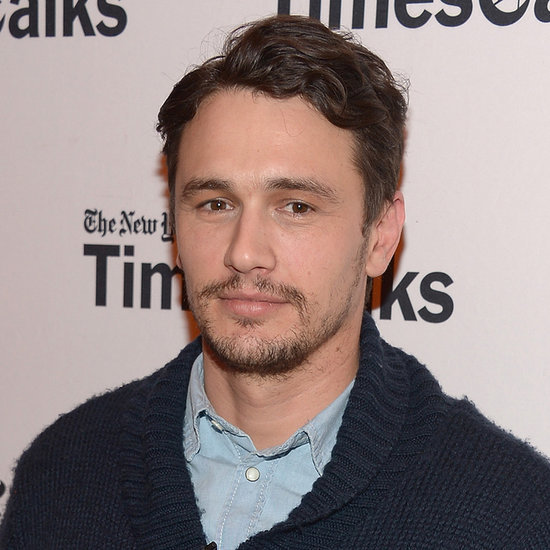 James Franco on Hitting On an Underage Girl Over Instagram