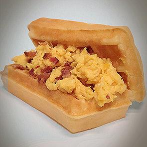 Waffle Taco Recipe