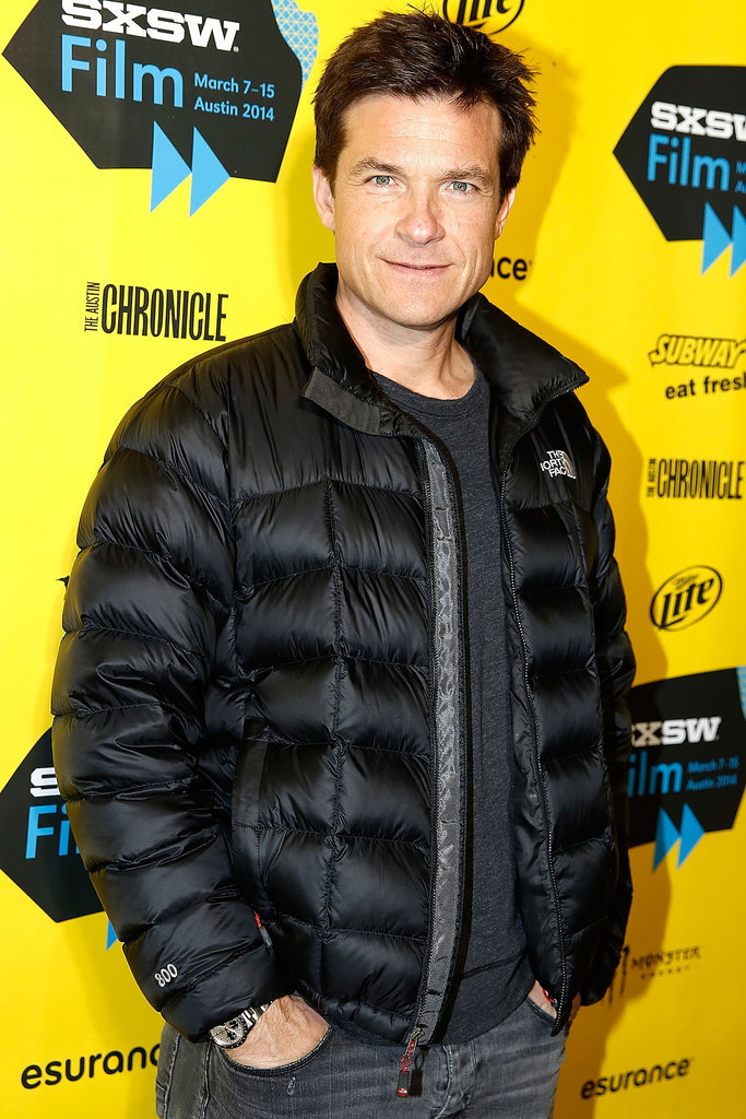 Jason Bateman will narrate Beyond the Brick: A Lego Brickumentary, which will debut this month at the Tribeca Film Festival.