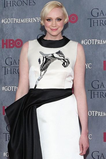 A Game of Thrones Actress Joined The Hunger Games