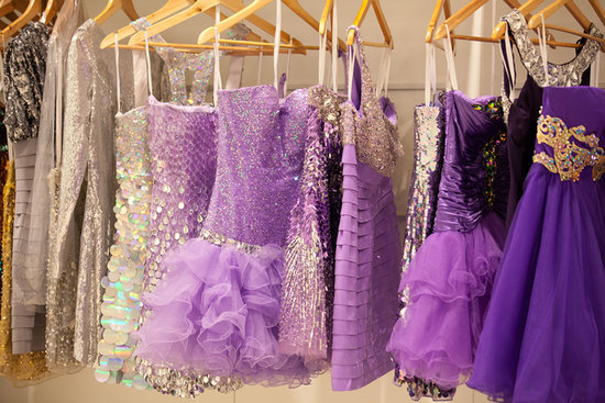 The Stages of Prom Dress Shopping (as Told by Mom)