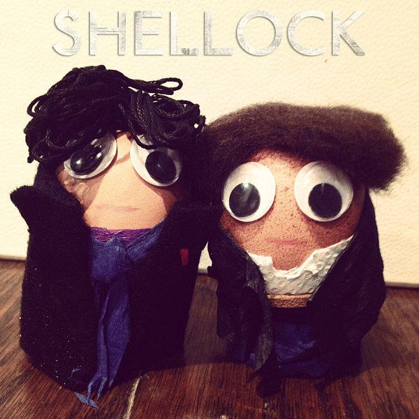 Shellock
