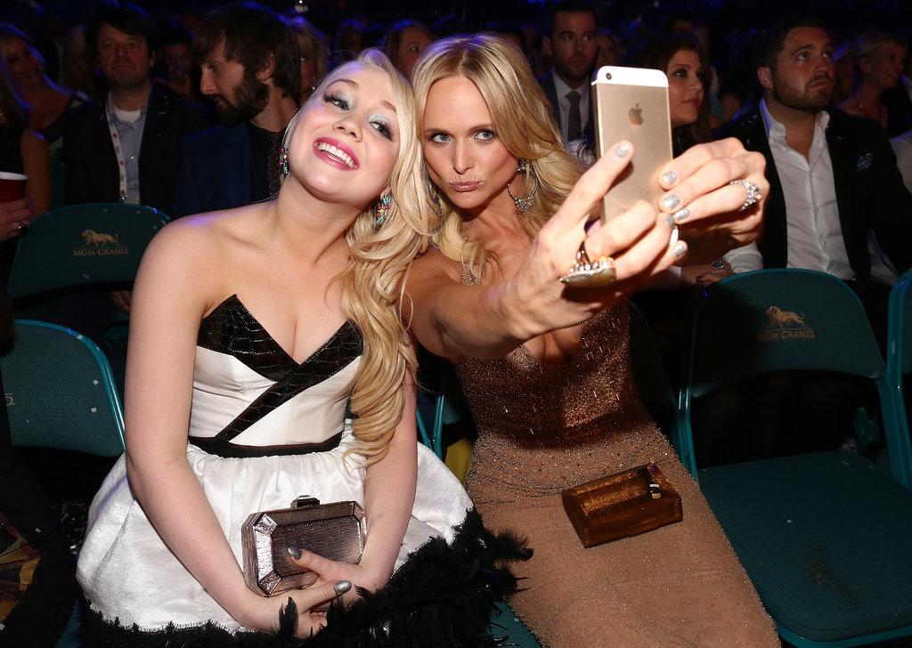 Miranda Lambert Looks Better Than Ever at the ACM Awards