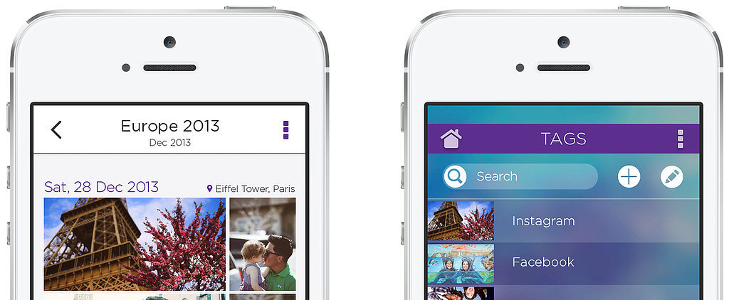Easy-to-Use Apps That'll Organize Digital Photos Instantly
