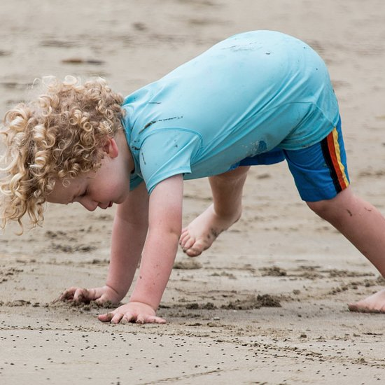 Tips For Taking Children to the Beach
