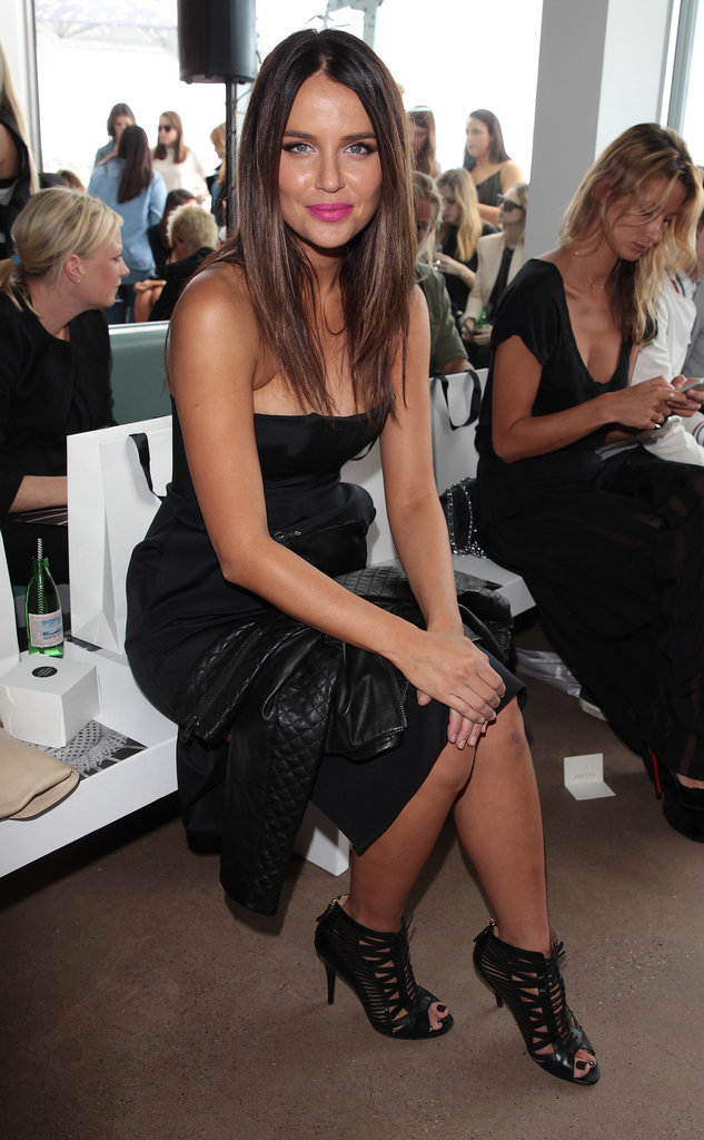 Jodi Anasta at MBFWA Day Two