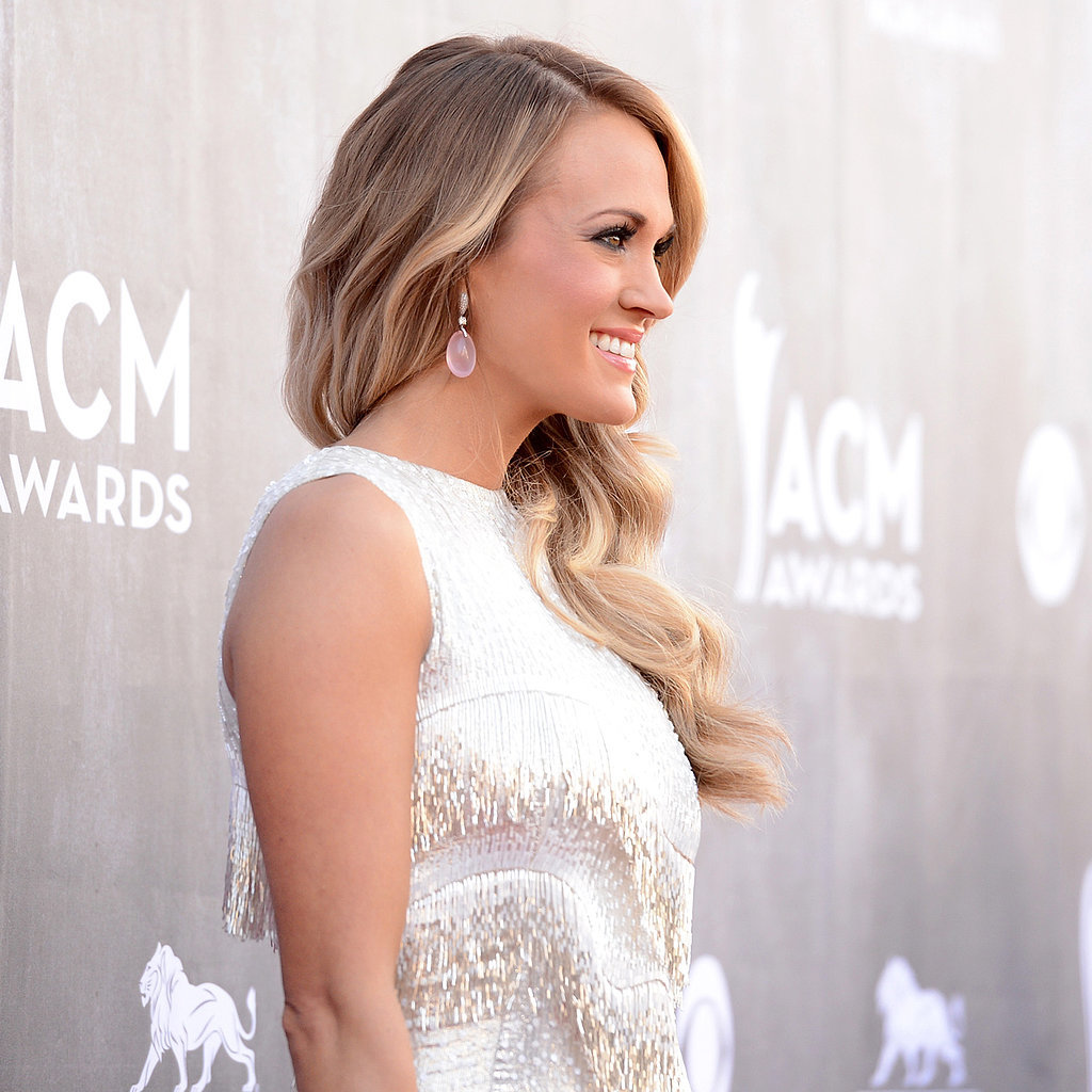 Carrie Underwood Best Dressed 2014 ACM Awards | Video