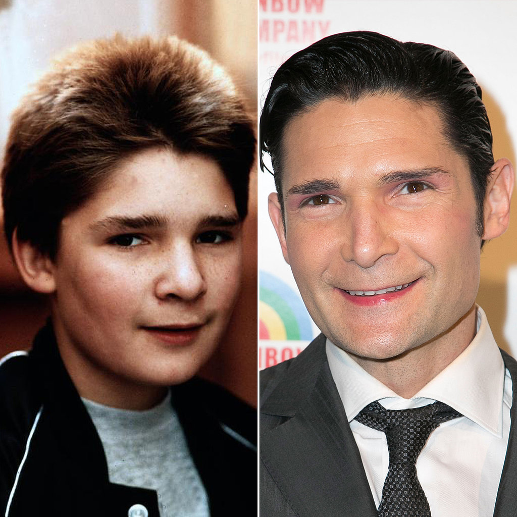 "Corey Feldman (Clark ""Mouth"" Devereaux)"