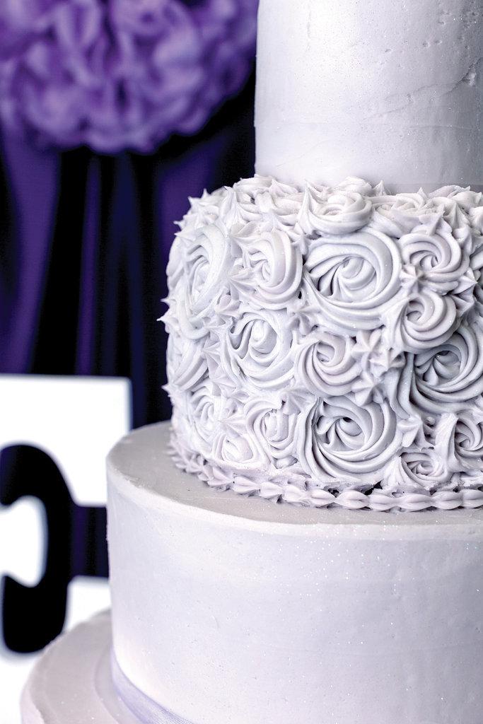 types of cake icing pdf