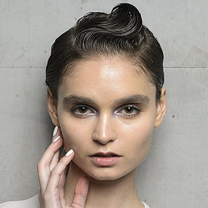By Johnny Hair and Makeup 2014 Australian Fashion Week