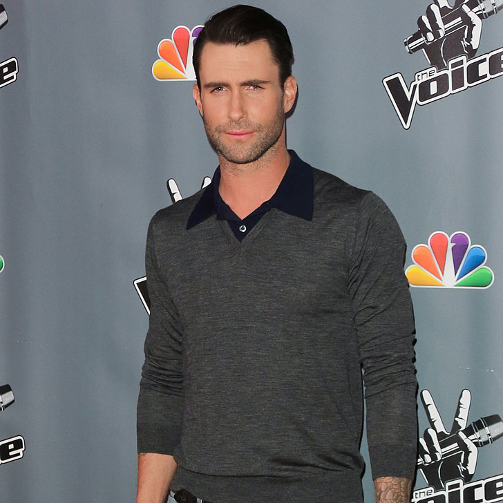 Adam Levine For Kmart