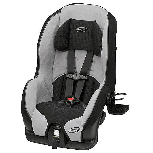 Evenflo Secure Kid DLX